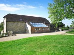 Hendall Manor - The Barn, self catering accommodation