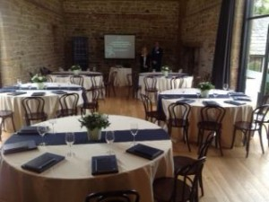 Corporate Events at Hendall
