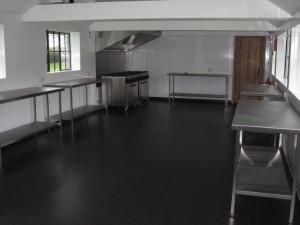 Hendall Manor - Kitchen Facilities