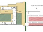Hendall Manor - Full Floor Plan