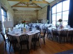 Spring Wedding with The Home Grown Flower Company at Hendall