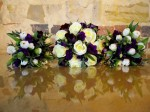 Uckfield Flower Shop Bouquets at Hendall by Craig Payne Photography
