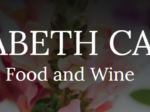 Elizabeth Caton Food and Wine