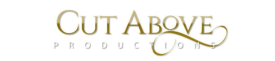 cut above productions