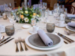 Table Set up by Cater Hire