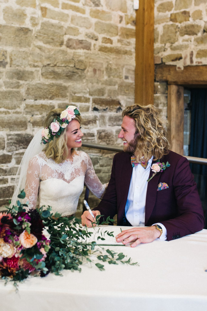 Civil Ceremonies in East Sussex