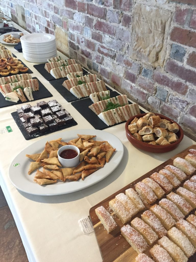 Catering by Green Fig