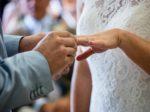 Intimate Sussex Barn Wedding