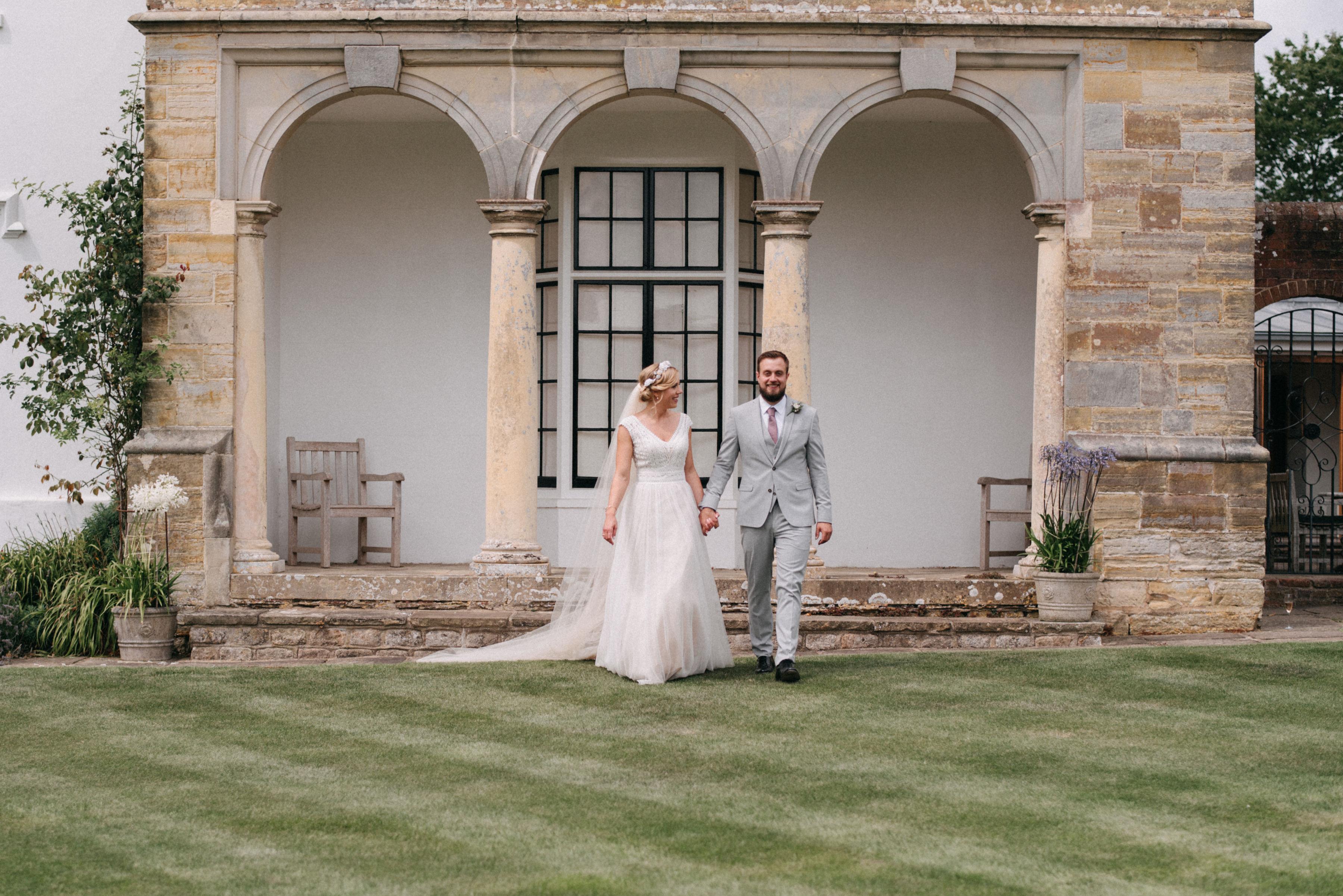 Sophia Veres Photography - Sussex Wedding day