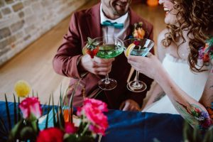 Hendall Styled Shoot
