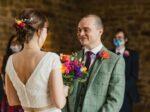 Hendall Manor Barns Wedding Blog